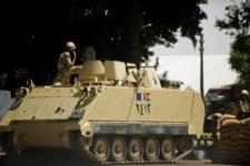В египетской армии рассказали о планах по свержению власти