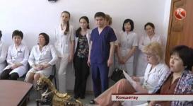25 врачей перинатального центра Кокшетау разом решили уволиться