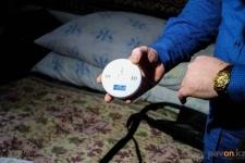 Павлодарские пожарные предлагают протянуть руку помощи малообеспеченным гражданам, нуждающимся в датчиках угарного газа