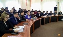 На что потратят дополнительные средства из бюджета Павлодара чиновники