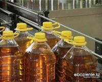 Хозяйственное масло