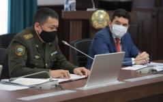 В Павлодаре более 60 участков подвержены подтоплениям при паводках