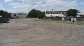 Около 300 человек выселили из аварийного дома в Карагандинской области