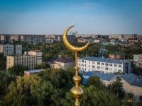 Павлодарские мусульманеготовятся встретитьКурбан-Айт