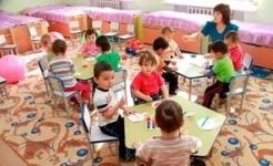 В Павлодаре 320 маленьких горожан отпраздновали новоселье в детском саду