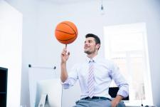 Оштрафованный на баскетбольной площадке павлодарец выдавал себя за госслужащего