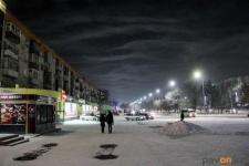 Кратковременное потепление и снегопад прогнозируют синоптики