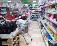 Павлодарцы рассказали, с какими казусами столкнулись в магазинах из-за карантинных мер