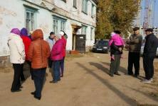 В Павлодаре 86 аварийных домов не могут получить тепло