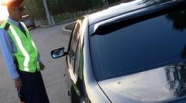 """Определение """"агрессивная езда"""" в Казахстане исключили из законопроекта"""