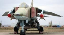СМИ раскрыли тайну аварийной посадки МиГ-27 в Алматинской области