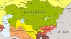 Казахстан и Среднюю Азию предлагают объединить