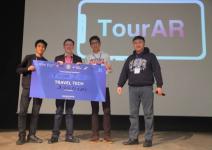 Павлодарские школьники разработали проект виртуального путешествия по столице Казахстана