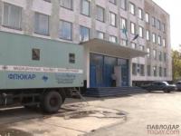 В Павлодаре планируют массово проверить бездомных на СПИД и туберкулез