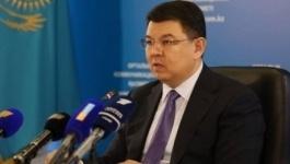 Министр энергетики Казахстана рассказал о ценах на бензин