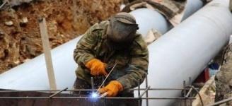 В Павлодарской области полным ходом ведется подготовка объектов к новому отопительному сезону