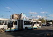 До Кенжеколя из Павлодара будут ходить четыре автобуса