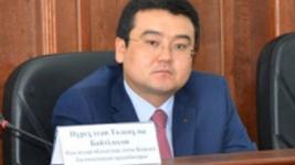 """Председателя суда наказали в Павлодаре за """"порочащий проступок"""""""