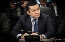 Руководителя департамента государственных доходов Павлодарской области арестовали на два месяца