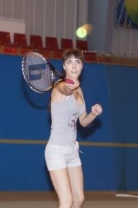 В Павлодаре состоялся теннисный турнир среди журналистов