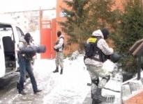 В Павлодаре по горячим следам раскрыли вооруженный налет
