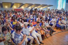 Павлодар находится под пристальным вниманием экологов всего мира