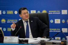 """Булат Бакауов: """"Необходимо объяснить людям на общественных слушаниях, что мы с таким низким тарифом на воду далеко не уйдем"""""""