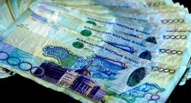 Бывшего следователя оштрафовали почти на шесть миллионов за взятку в Павлодарской области