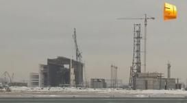 Скандал вокруг строительства объекта EXPO разгорелся в Астане