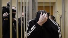 Павлодарец получил 12 лет за убийство задевшего его плечом прохожего