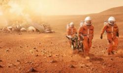 Кого пошлем на Марс?