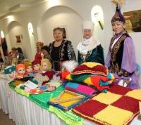 24 ремесленника Прииртышья получили денежные сертификаты в честь дня рождения АНК