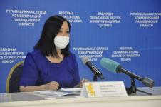 Следующий этап карантинных послаблений в Павлодарской области намечен на 24 мая