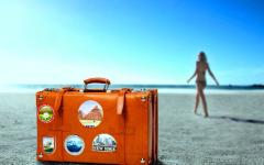 Телеграм поможет желающим отдохнуть за пределами страны павлодарцам не испортить себе отпуск