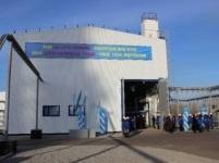 На ПНХЗ завершили строительство новой азотно-кислородной станции