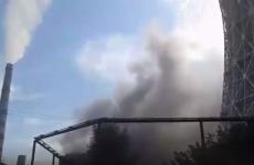 Крупное ЧП произошло на одной из ТЭЦ Павлодара