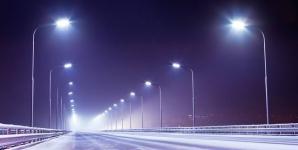 К октябрю 2018 года в городе Экибастузе заменят все лампы уличного освещения