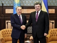 Казахстан будет поставлять в Украину экибастузский уголь.