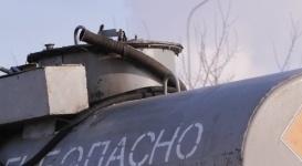 Запрет на ввоз бензина и дизтоплива из России в Казахстан введут 5 марта