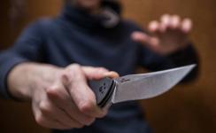 Павлодарец получил ножевое ранение от своего приятеля