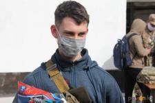 В Павлодаре бывший наводчик танка стал ликвидатором коронавирусной инфекции