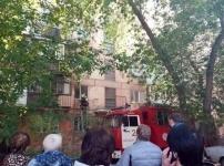 В Павлодаре курение в постели стало причиной пожара и гибели человека