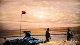 """Армии Турции разрешили воевать против """"Исламского государства"""""""