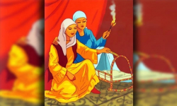 В канун Наурыза в Павлодаре родились Жанибек и Керей
