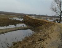 Угрозы подтоплений связанные с таянием снега на территории Павлодарской области исчерпаны