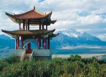 Китай.