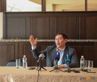 Лишившийся работы Нуржан Ашимбетов летом будет баллотироваться в акимы Кенжекольского сельского округа
