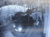 В Павлодаре вынесли приговор мужчине, который застрелил во дворе свою бывшую жену