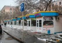 Павлодарские полицейские рекомендуют цветочникам устанавливать тревожные кнопки и камеры видеонаблюдения