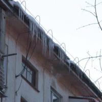Попасть под «ледяной дождь» рискуют павлодарцы